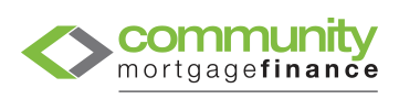 Community Mortgage Finance